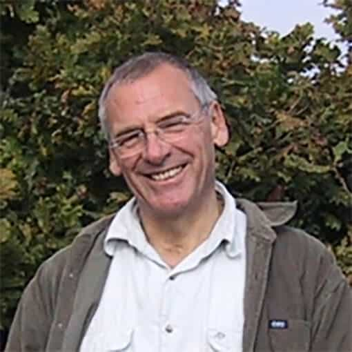 Nick Willatt