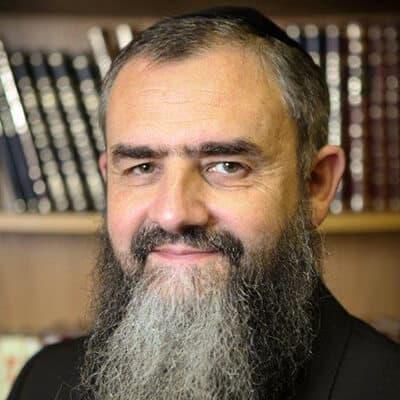 Rabbi Joel Portnoy