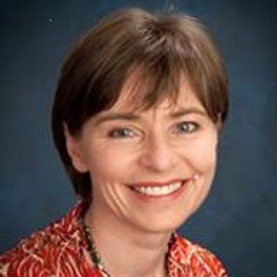 Jane Ferguson | Imago UK Relationship Therapy