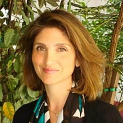 Caroline Tamman