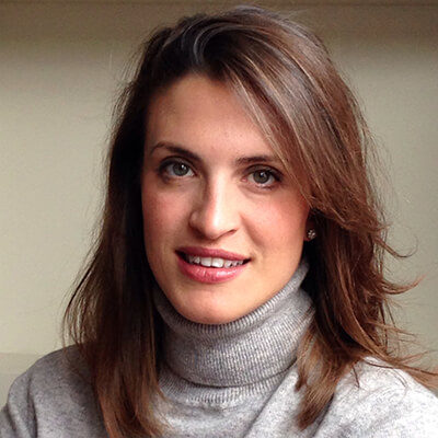 Clare Faulkner