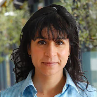 Leila Steeds